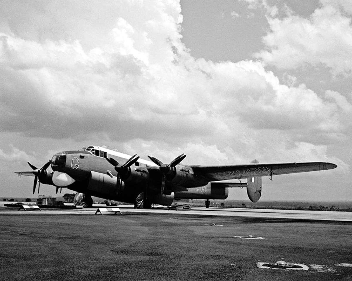 RAF Shackleton, RANAS Nowra