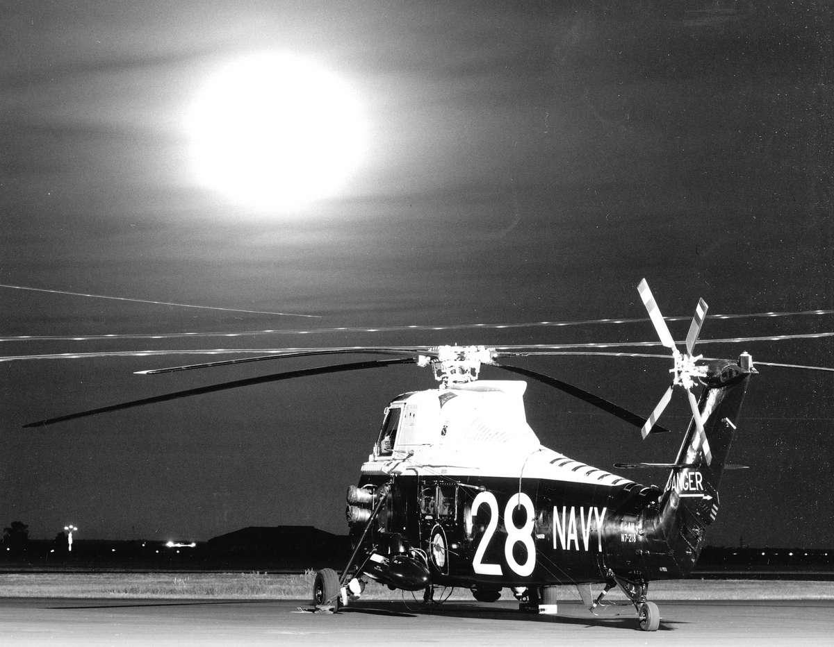 Wessex828 (Navy)