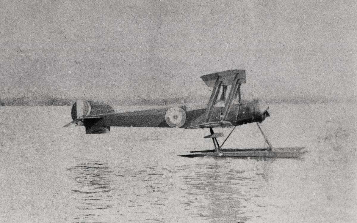 Avro504L-7