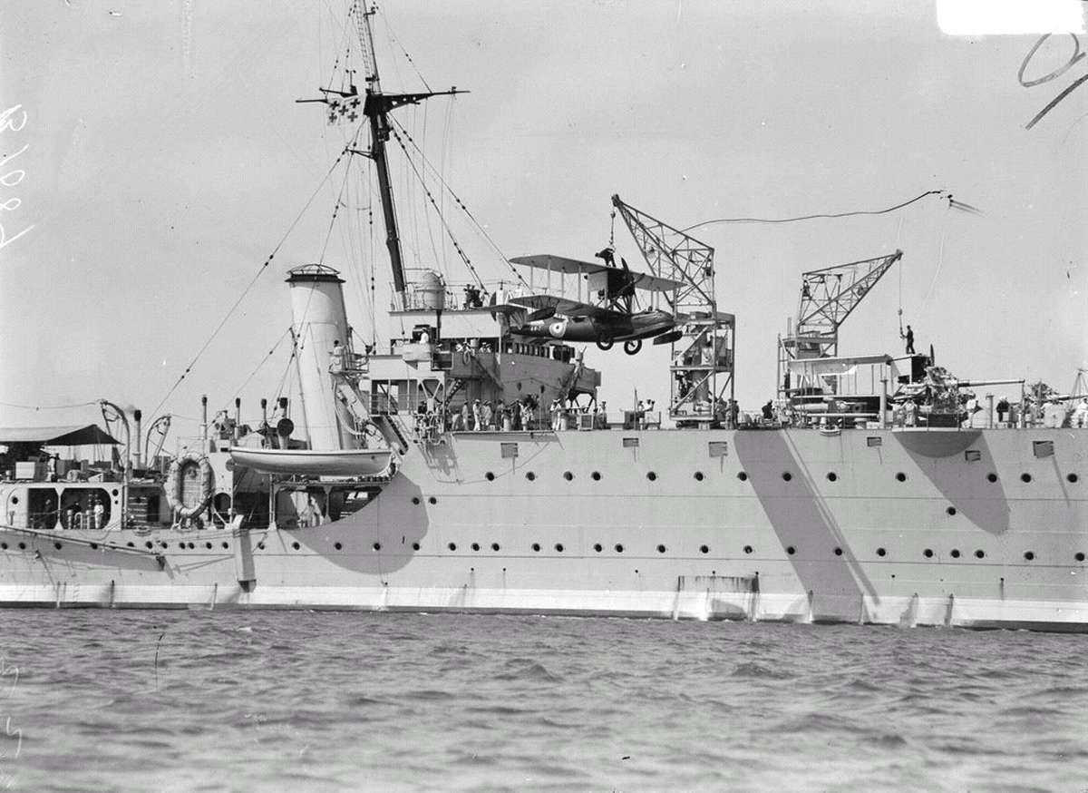 albatross1916