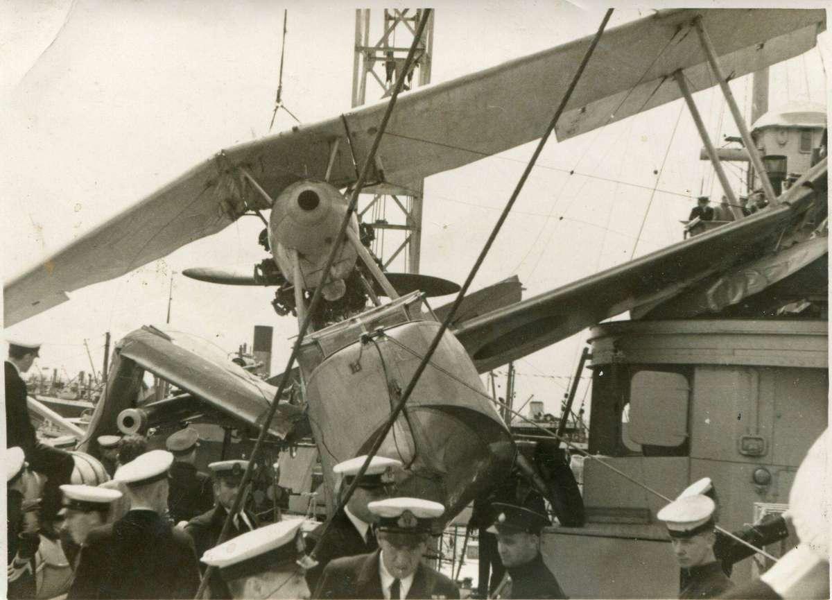 Seagull A2-1