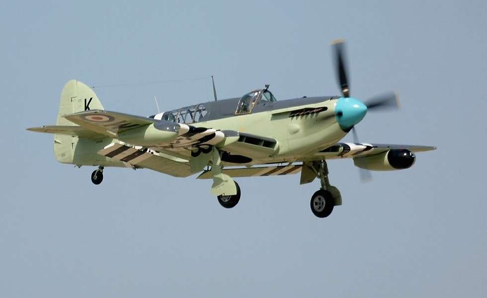 Heritage - The Fairey Firefly | Fleet Air Arm Association of