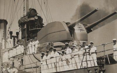 HMAS SYDNEY MEMORIAL CRUISE
